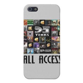 Le KANSAS - trente-cinquième anniversaire Étui iPhone 5