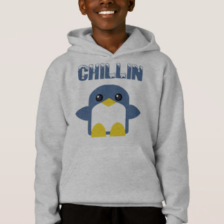 le kawaii badine le sweat - shirt à capuche tweety