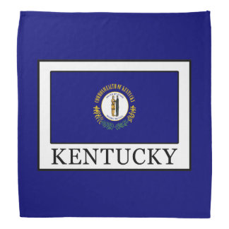 Le Kentucky Bandana
