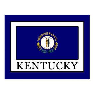 Le Kentucky Carte Postale