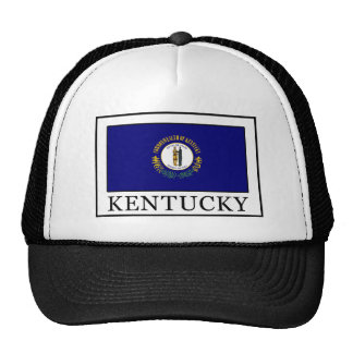 Le Kentucky Casquette Trucker