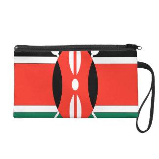 Le Kenya Pochette Avec Dragonne