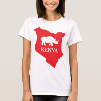 Le Kenya T-shirt