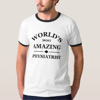 Le kinésithérapeute le plus extraordinaire du t-shirt