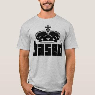 Le LABORATOIRE BASÉ a basé des rois T-shirt