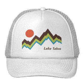 Le lac Tahoe Casquettes