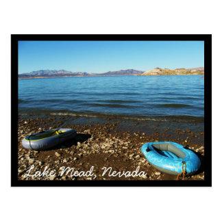 Le Lake Mead, Nevada Cartes Postales