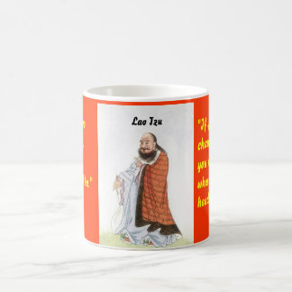 Le Laotien Tzu 3 Mug