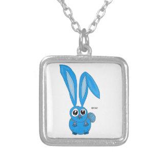 Le lapin triste veut qu un certain lapin aime pendentifs personnalisés