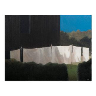 Le lavage 2012 de Norma Carte Postale