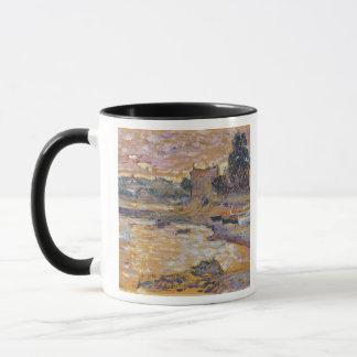 Le Lavandou, c.1908-09 (huile sur la toile) Mug