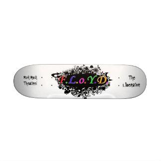 Le libérateur skateboards personnalisés