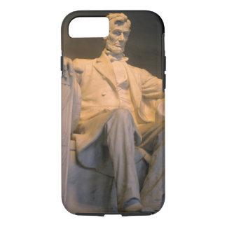 Le Lincoln Memorial dans DC de Washington Coque iPhone 7