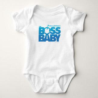 Le logo de bébé de patron body