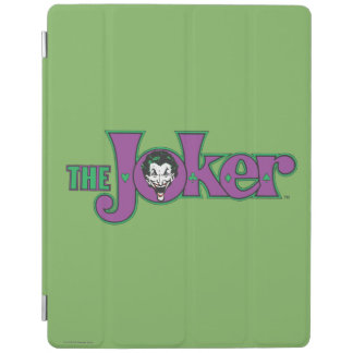 Le logo de joker protection iPad