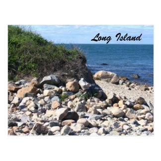 Le Long Island, NY Cartes Postales