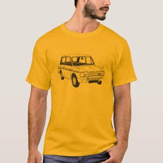Le lutin de Hillman a inspiré le T-shirt