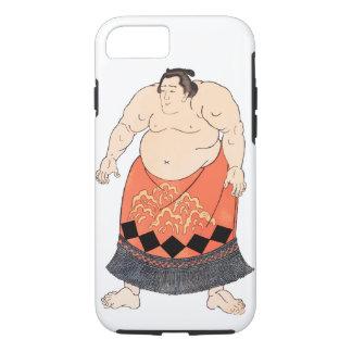 Le lutteur de sumo coque iPhone 7