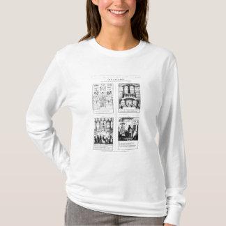Le magasin de genièvre t-shirt