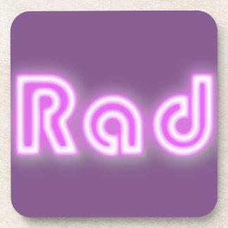 """Le mail """"rad"""" de rad a placé de 6 dessous de verre"""
