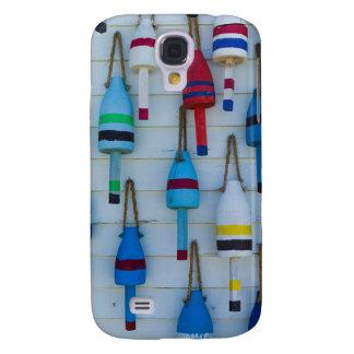 Le Maine, Stonington, balises décoratives de Coque Galaxy S4