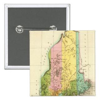 Le Maine USA Pin's