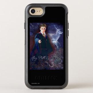 Le mâle Patronus de Harry Potter Coque OtterBox Symmetry iPhone 8/7