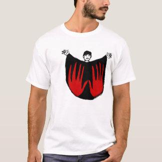 Le Manos PRINCIPAL : Les mains du T-shirt de