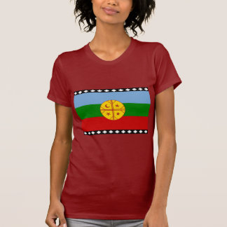 le Mapuches, Chili T-shirt