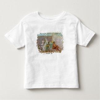 Le mariage d'Aldobrandini, ANNONCE 27 BC-14 T-shirt Pour Les Tous Petits