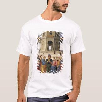Le mariage de la Vierge, 1500-04 T-shirt