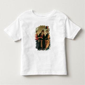 Le mariage de la Vierge, 1504 T-shirt