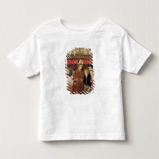 Le mariage de la Vierge T-shirt Pour Les Tous Petits