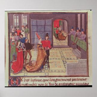 Le mariage de Renaud De Montauban et Posters