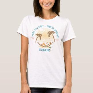 Le mariage de Tara - customisé - customisé T-shirt