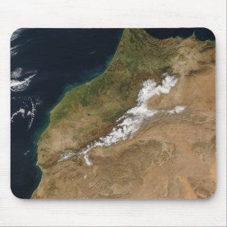 Le Maroc Tapis De Souris
