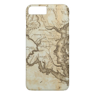 Le Maryland 4 Coque iPhone 7 Plus