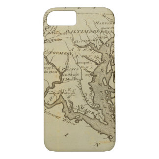 Le Maryland 5 Coque iPhone 7