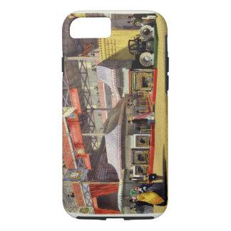 Le matériel de Sheffield, plaquent 43 de COM de Coque iPhone 8/7