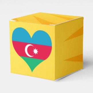 Le meilleur Azerbaïdjan mignon de vente Boites Faveurs De Mariage