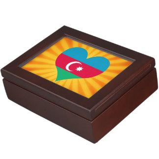 Le meilleur Azerbaïdjan mignon de vente Boîte À Souvenirs