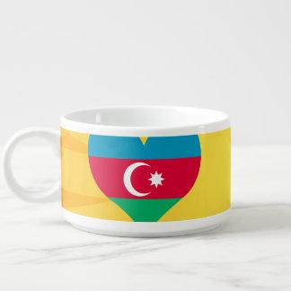 Le meilleur Azerbaïdjan mignon de vente Bol Pour Chili