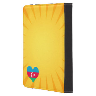 Le meilleur Azerbaïdjan mignon de vente Coque Kindle