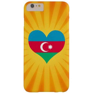 Le meilleur Azerbaïdjan mignon de vente Coque Barely There iPhone 6 Plus