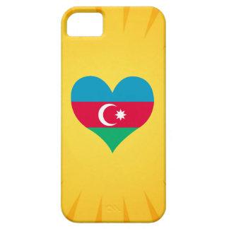 Le meilleur Azerbaïdjan mignon de vente iPhone 5 Case