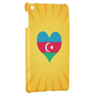 Le meilleur Azerbaïdjan mignon de vente Coque Pour iPad Mini