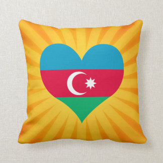 Le meilleur Azerbaïdjan mignon de vente Coussin