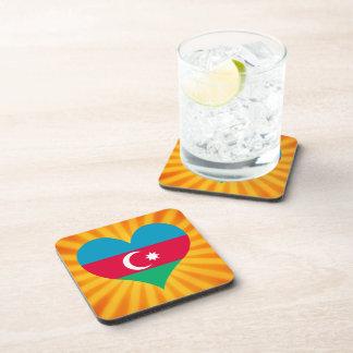 Le meilleur Azerbaïdjan mignon de vente Sous-bock