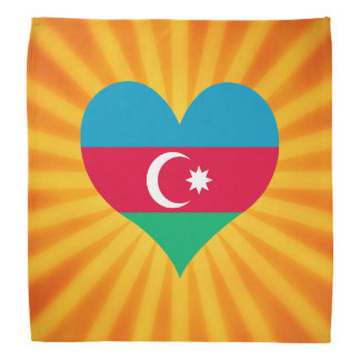 Le meilleur Azerbaïdjan mignon de vente Foulard