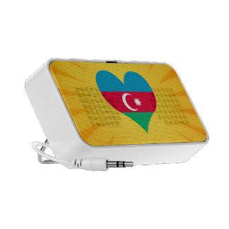 Le meilleur Azerbaïdjan mignon de vente Haut-parleurs PC